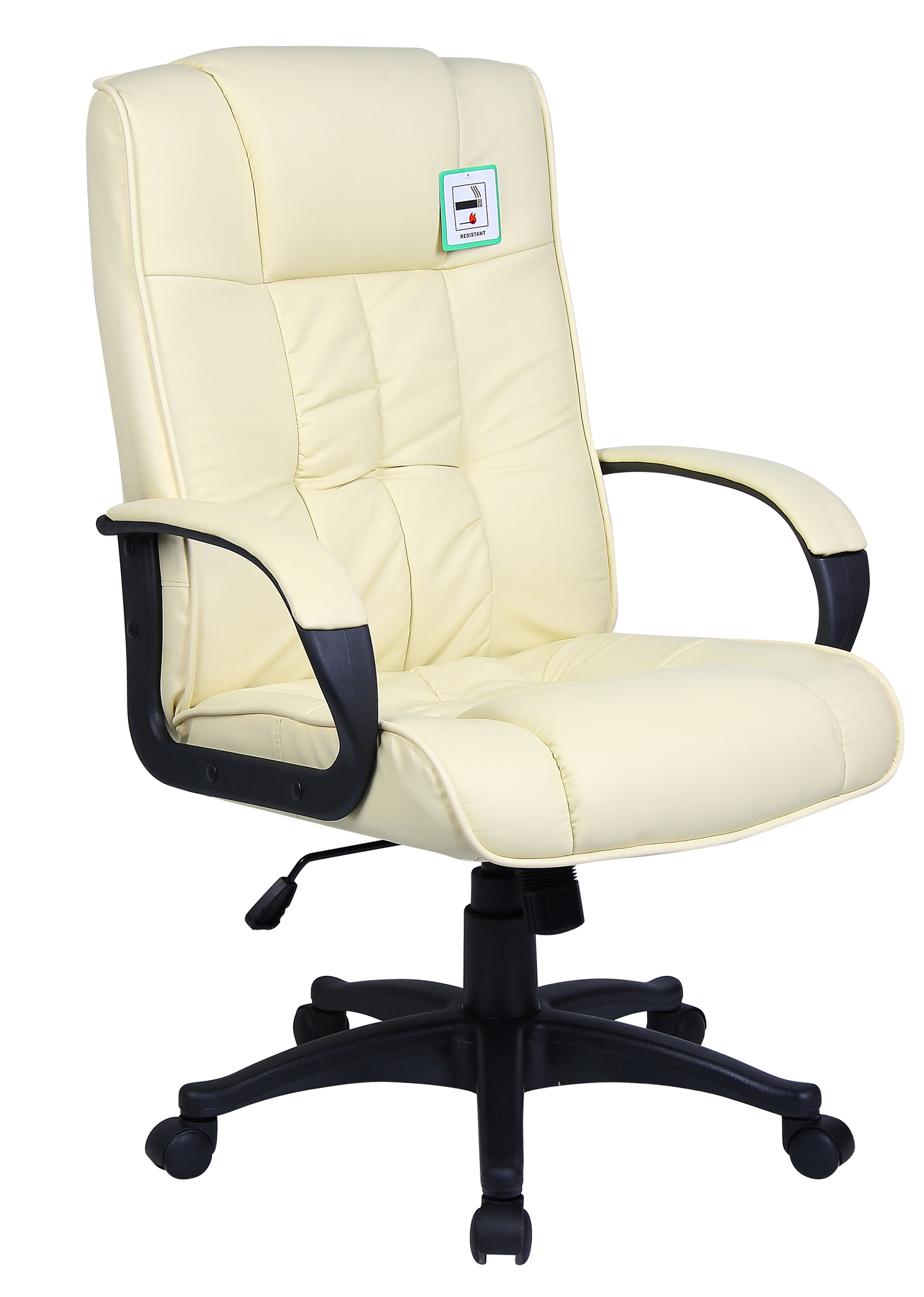 New Swivel Executive Office Furniture Computer Desk Office Chair In PU Leathe