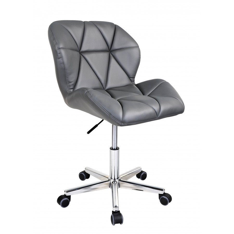 index vince chair star grey desk office double furniture